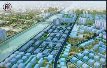 khu đô thị Thái Hưng